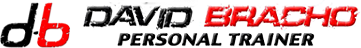 David Bracho Logo